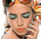 E quale sarà la tendenza colori make-up della primavera estate 2013?