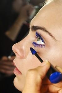applicazione mascara