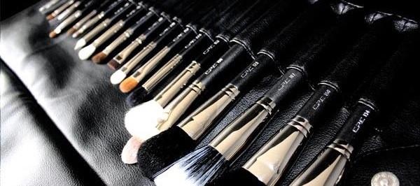pennelli trucco makeup professionale