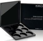 Kiko Infinity, che cosa potrebbe essere la nuova collezione