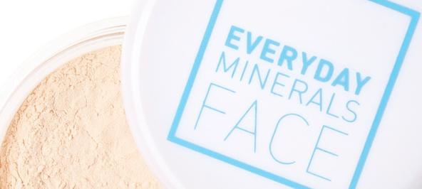 cipria everyday minerals