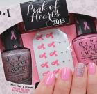 OPI: Pink of Hearts, il nuovo cofanetto in edizione limitata