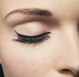 trucco contorno occhi eyeliner