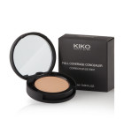 """Full Coverage Concealer"" Kiko: Review e INCI!"
