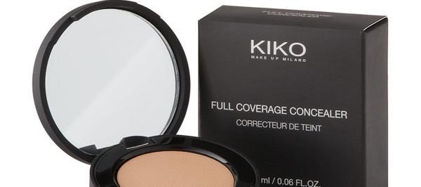 correttore occhiaie, correttore occhiaie kiko, kiko cosmetics, kiko make up, kiko milano