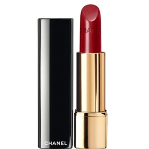 rossettirrossi chanel, rouge allure